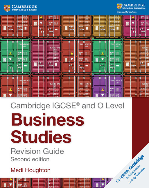 2017 chemistry cie revision guide book