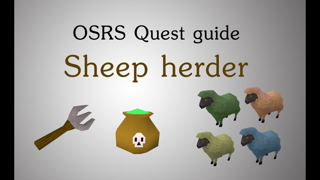 1 attack quest guide osrs