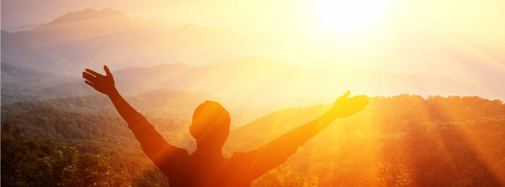 benevolent spirit guide encounters