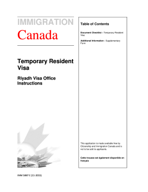 application for tempo rary resident visa imm 5257b pdf