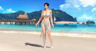 dead or alive xtreme 3 scarlet guide