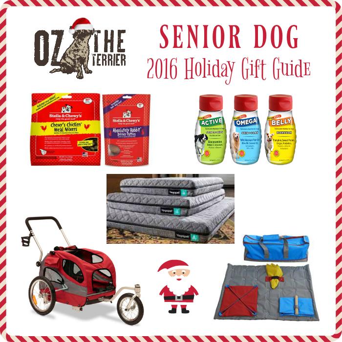 dog gift guide