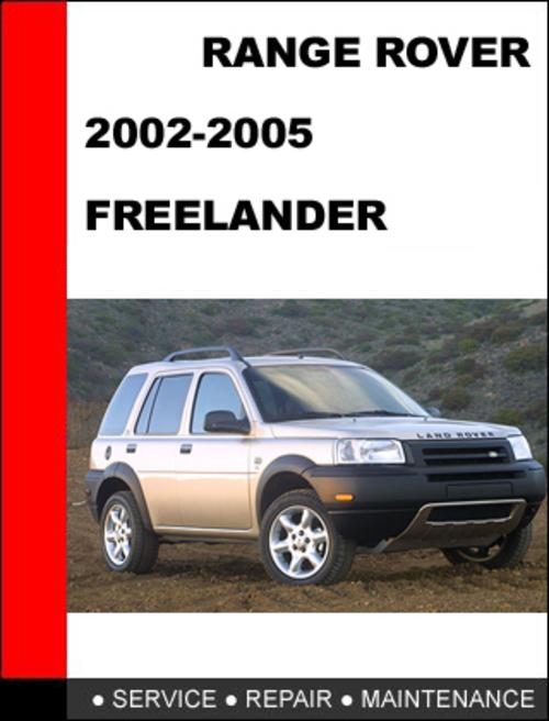 1996 rover service manual pdf free