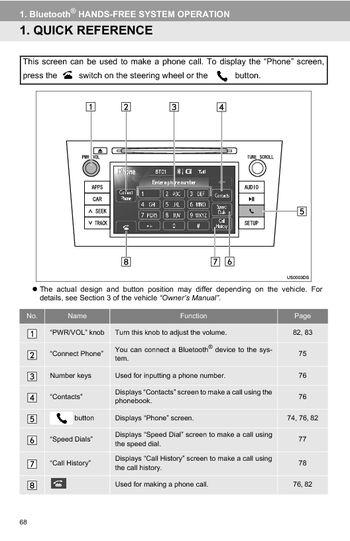 2012 prius owners manual pdf