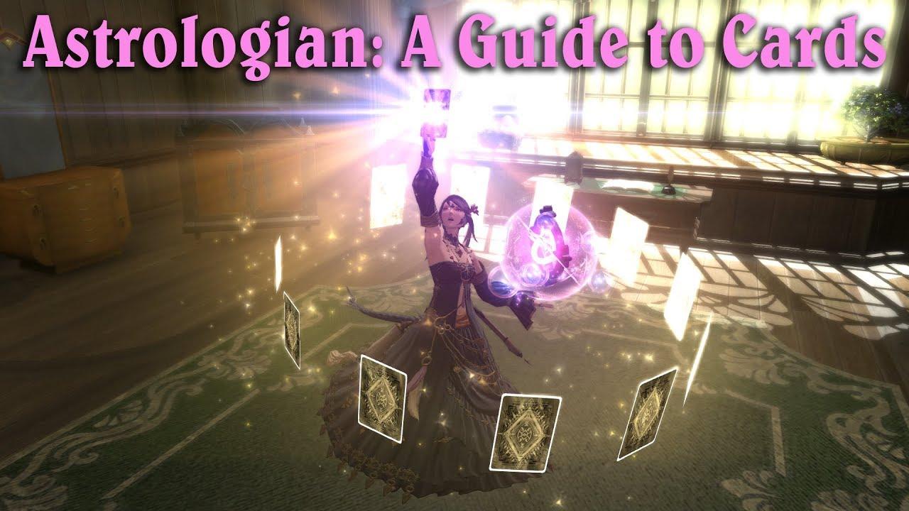astrologian ffxiv guide