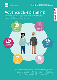 advance care plan and guide nz