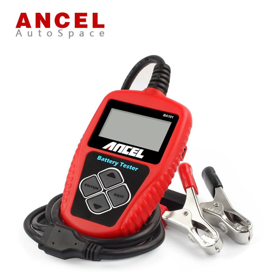 ancel battery tester ba101 manual