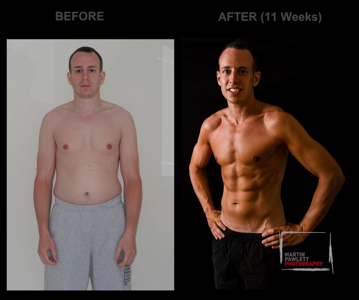 12 week transformation program pdf