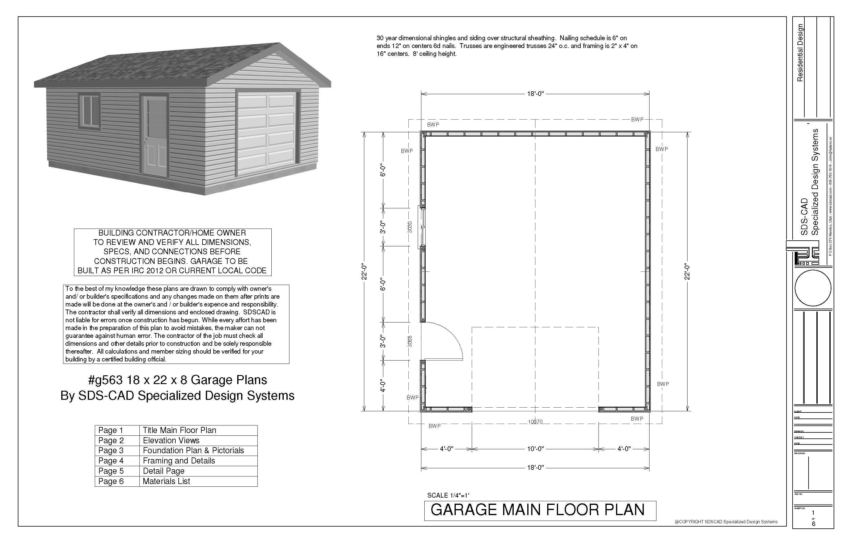 building plans pdf download
