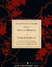20 poems of love and a song of despair pdf