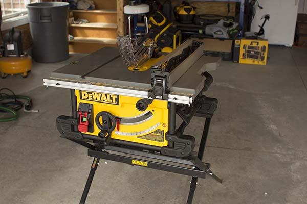 dewalt dw252 portable table saw manual