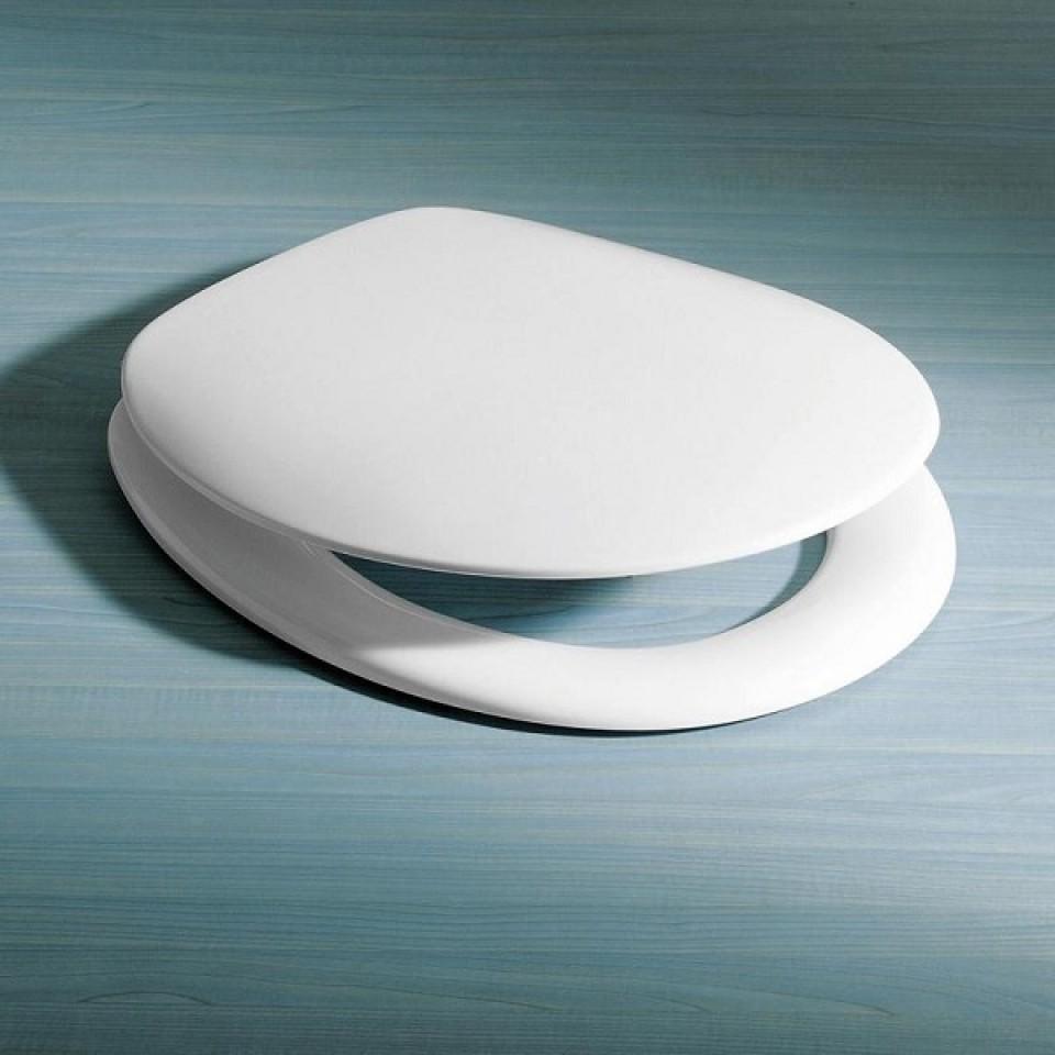 caroma toilet seat manual