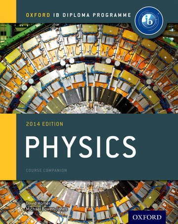 cambridge ib physics textbook pdf
