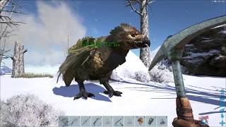 ark wind turbine guide