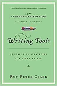 55 essential strategies for every writer pdf