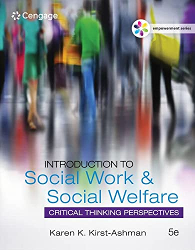 critical thinking in social work pdf