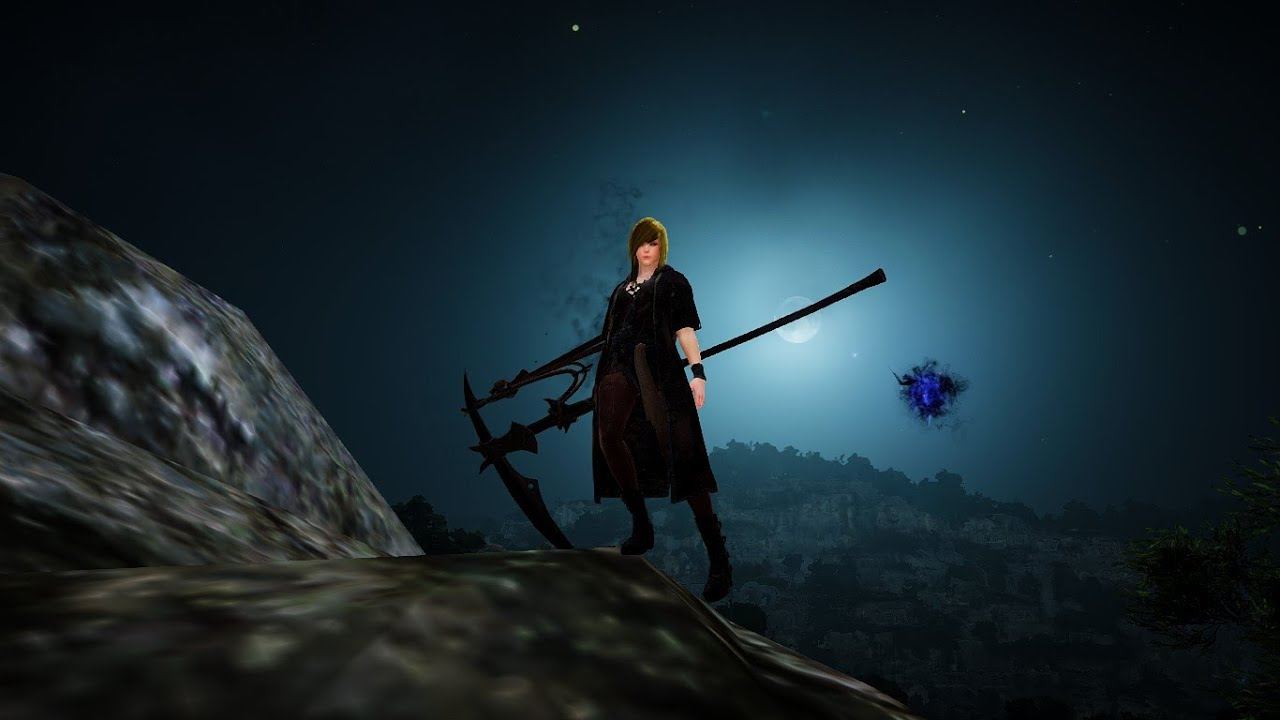 black desert sorceress skill guide