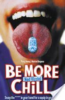 be more chill book pdf free