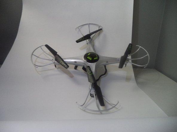 dronium 3 manual