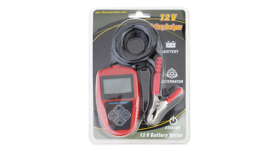 ancel battery tester ba101 manual