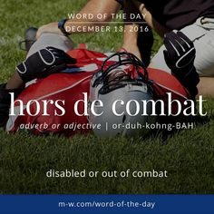 combat definition dictionary