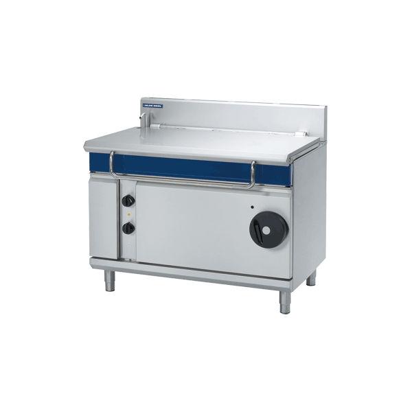 blue seal gt45 manual