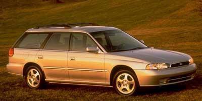 1997 legacy gt manual