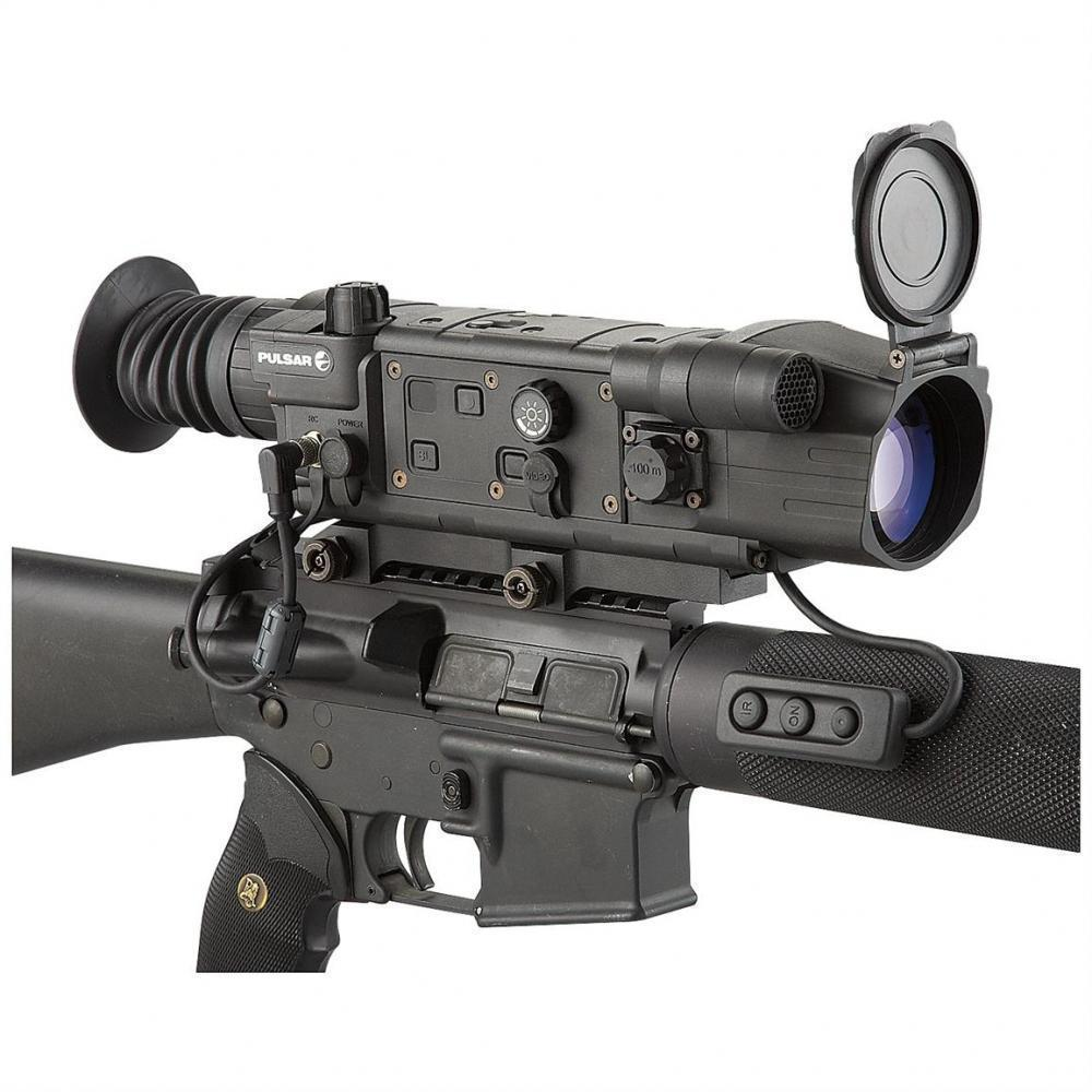 buy guide 510x thermal scope