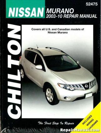 2005 nissan murano clock reset manual