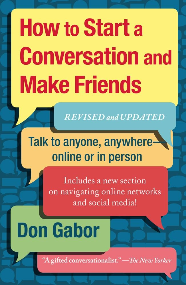 conversations with friends pdf