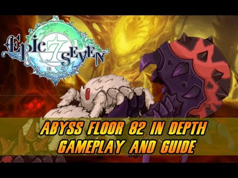 abyss guide epic seven