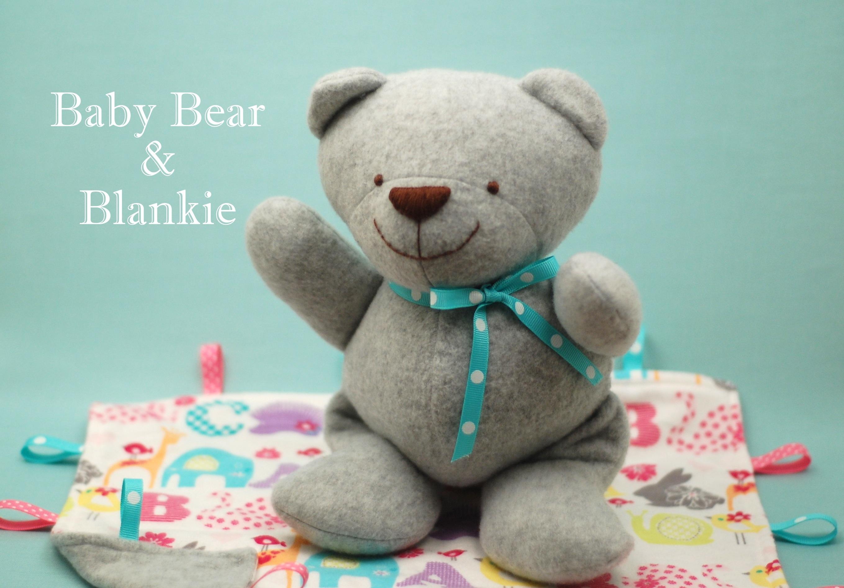 bear pdf