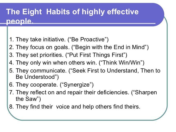 8th habit stephen covey pdf download