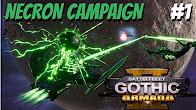 battlefleet gothic armada 2 necron campaign guide