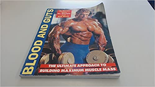 dorian yates blood and guts book pdf download