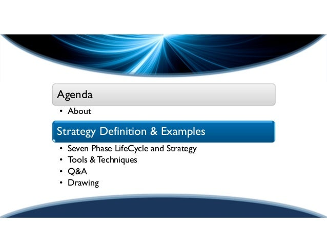 agenda definition business dictionary
