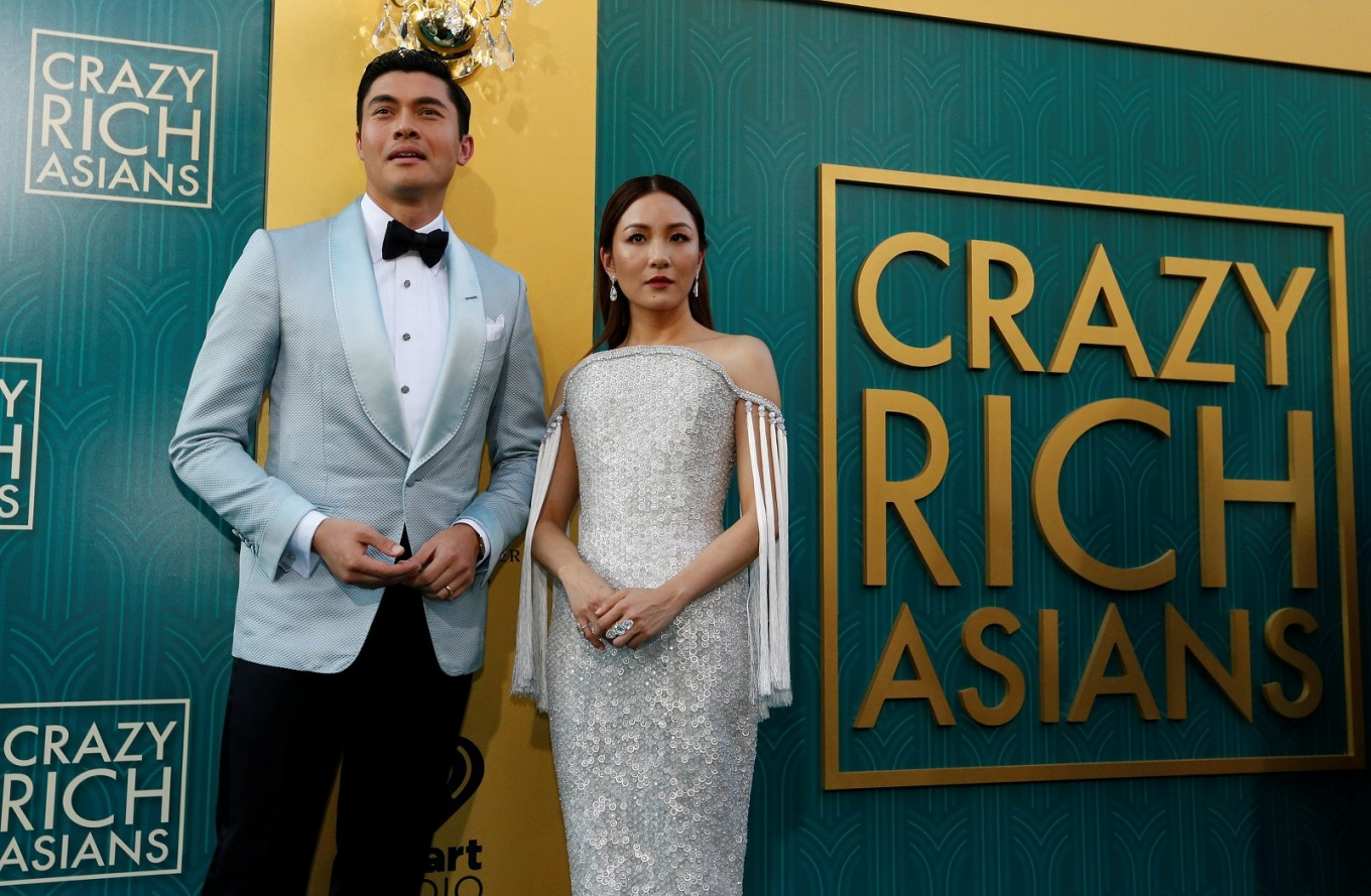 crazy rich asians imdb parents guide