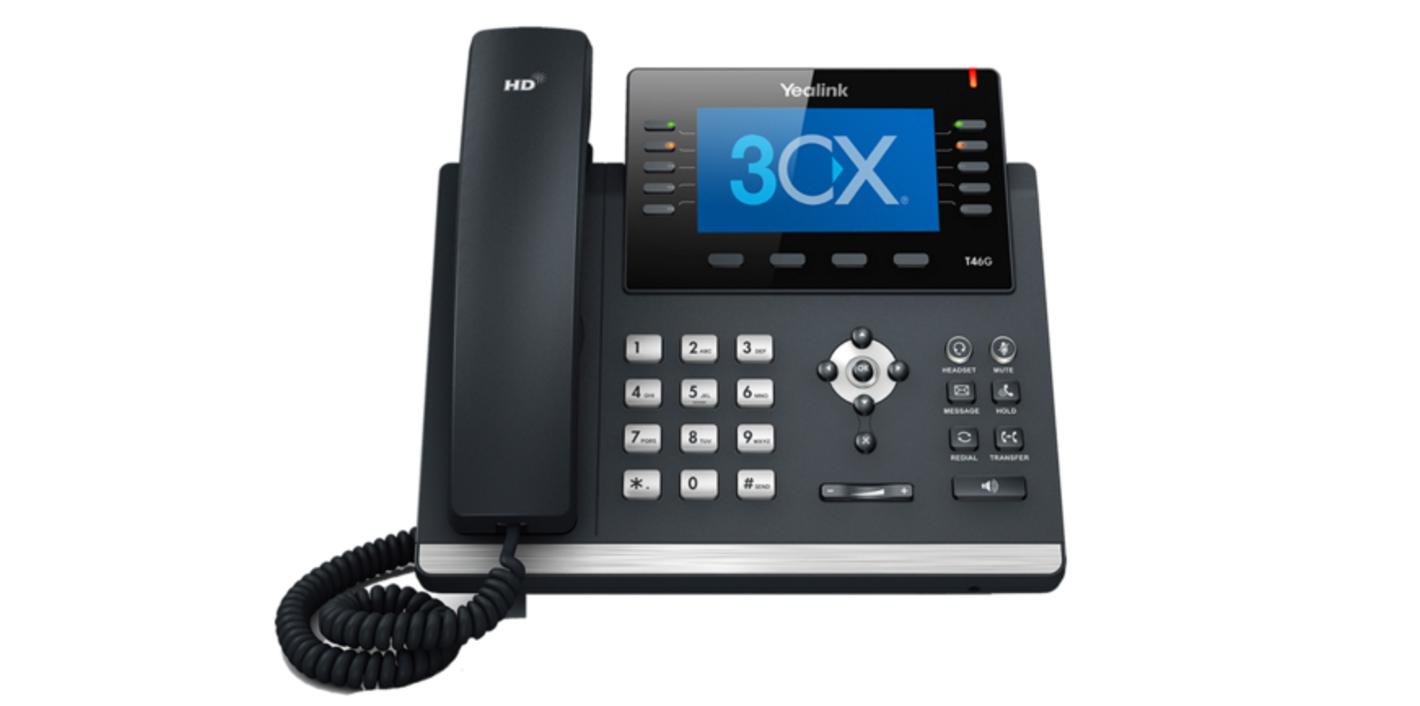 3cx softphone manual