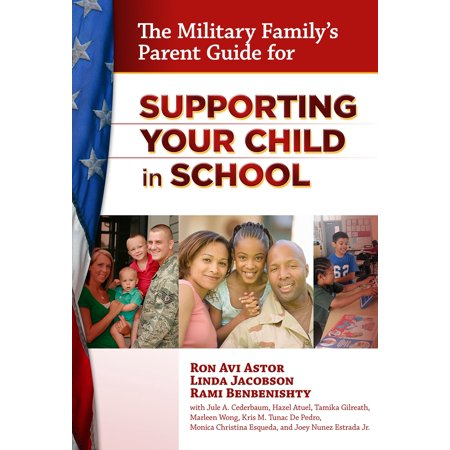 a family guide to the military for dummies