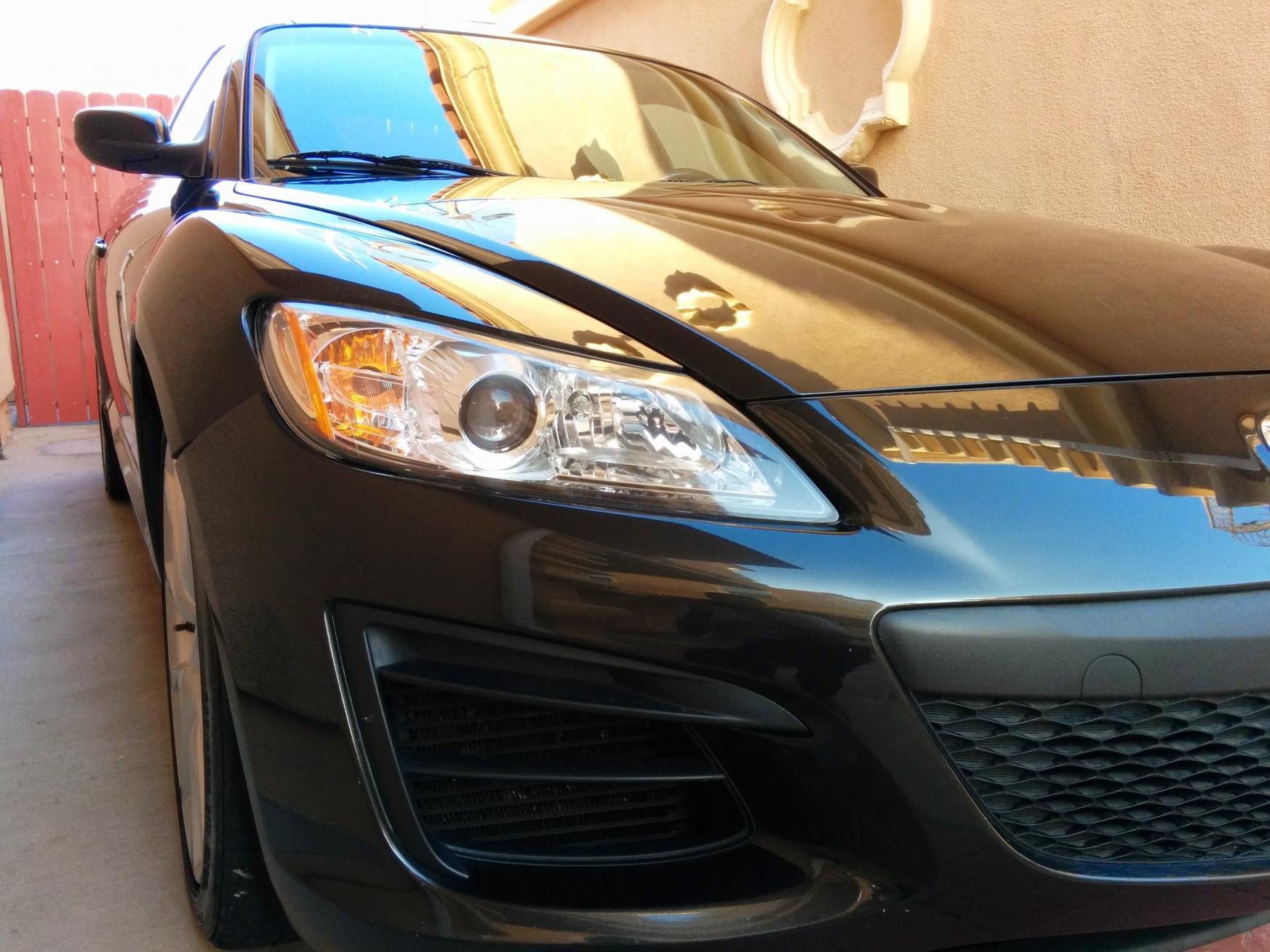 2009 rx 8 owners manual