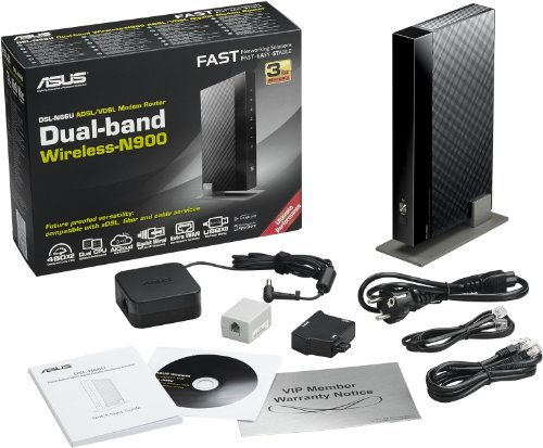 asus dsl-ac56u adsl vdsl modem router manual