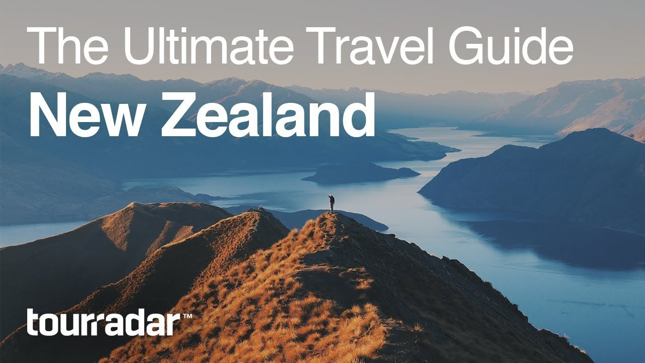 aa travel guide nz