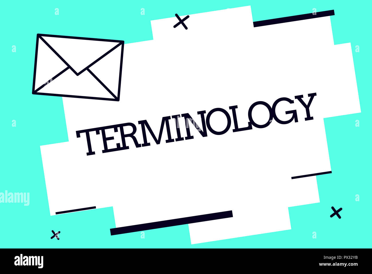 application terminology meaning