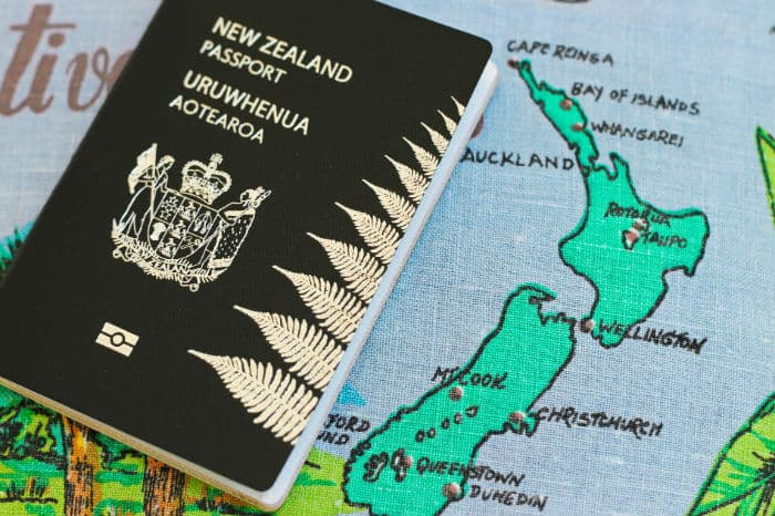 apply for nz passport manual document
