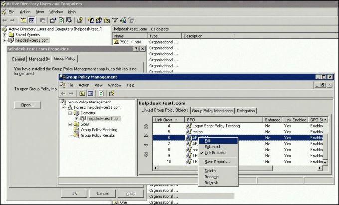 asset explorer admin guide