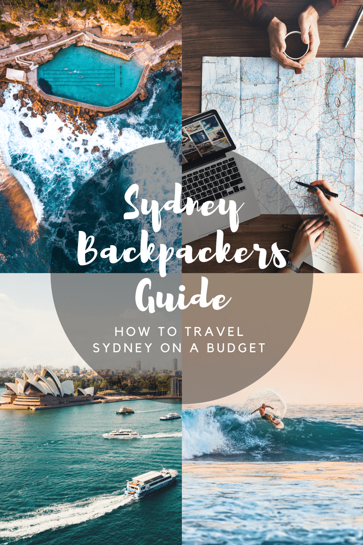 australia backpacker guide 2018