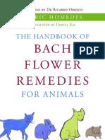 bach flower questionnaire pdf