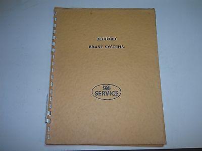 bedford service manual