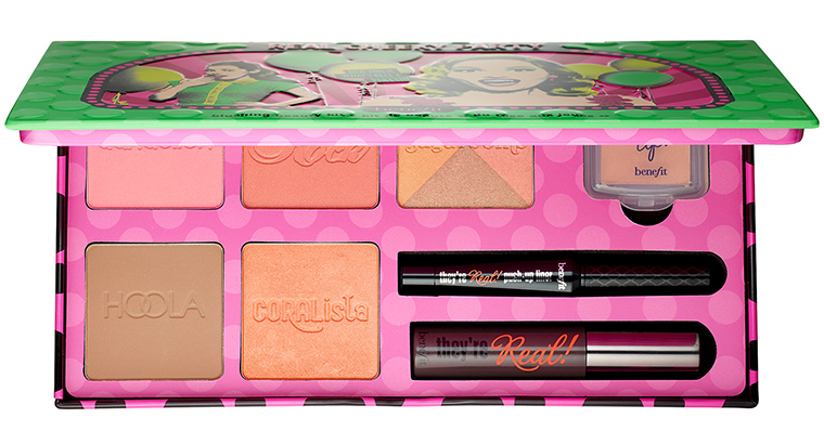 benefit makeup application australia