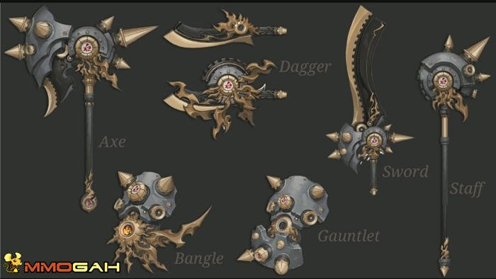 blade and soul breakthrough guide